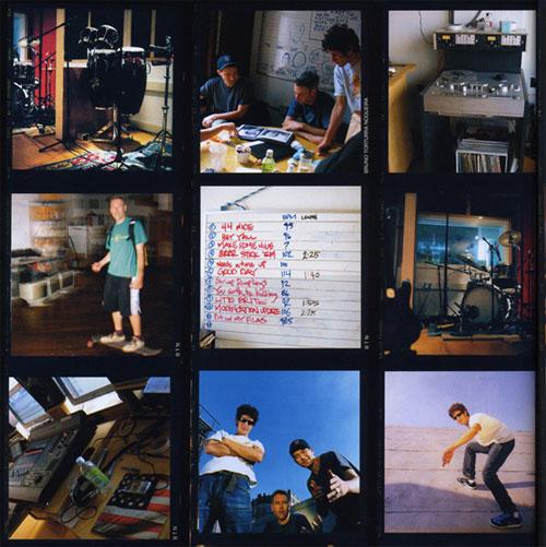 Beastie Boys Live – PART 1 – BOOOOOOOM! – CREATE * INSPIRE