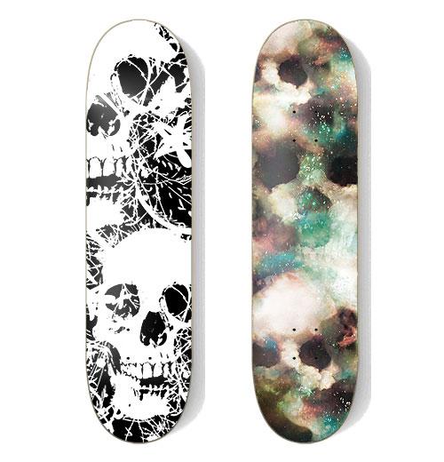 Design Your Own Skateboard Online