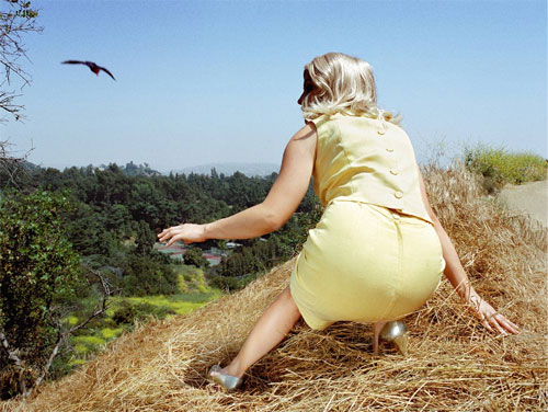 booooooom photo photography photographer alex prager alfred hitchcock blog