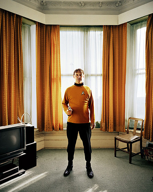 booooooom star trek wars fan photography photographer steve schofield