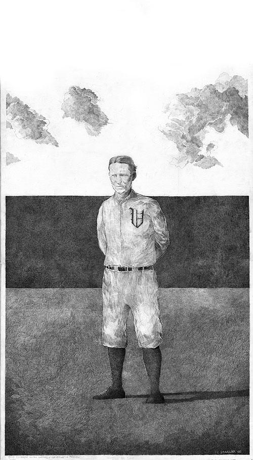 ehren salazar monster dinosaur illustration drawing illustrator md64 pdf format
