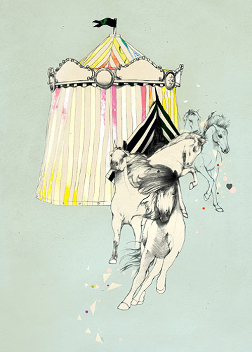 booooooom art illustration blog vancouver kareena zerefos