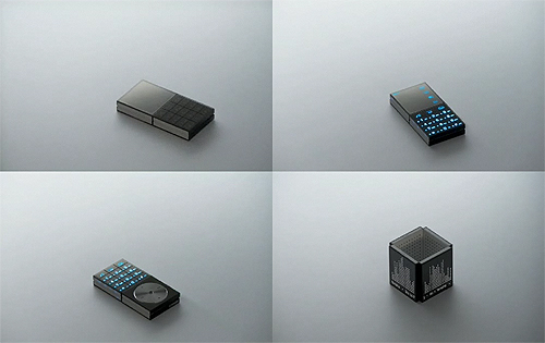 marianne bailey design designer phone box to play interactive