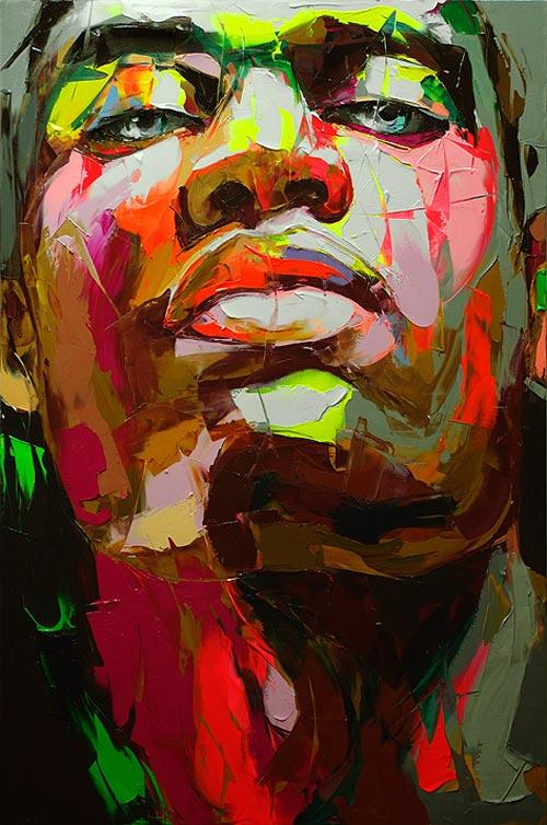 francoise nielly france painting oil painter blog artist