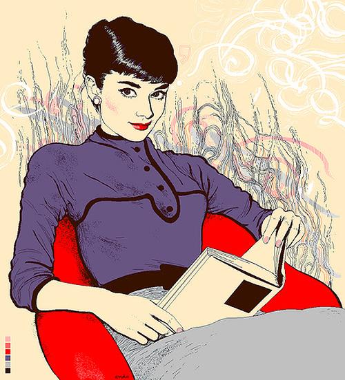 agata nowicka illustrator illustration