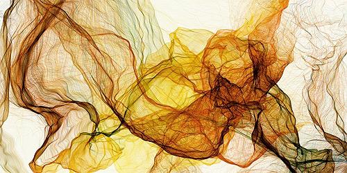eno henze abstract art artist booooom