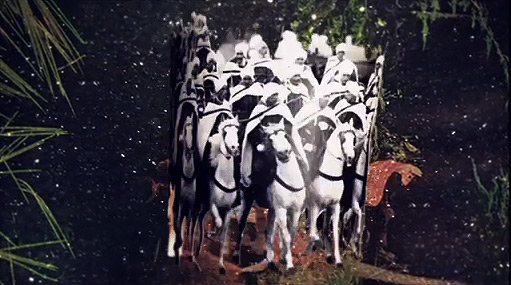 booooooom tame impala special problems music video