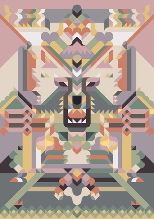 siggi eggertsson graphic design designer illustration