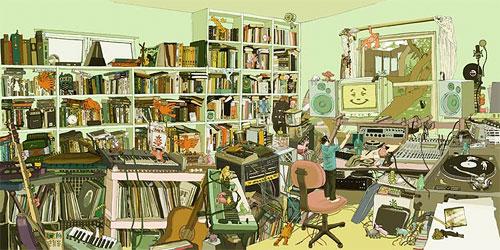kozyndan illustration illustrator drawing art artist