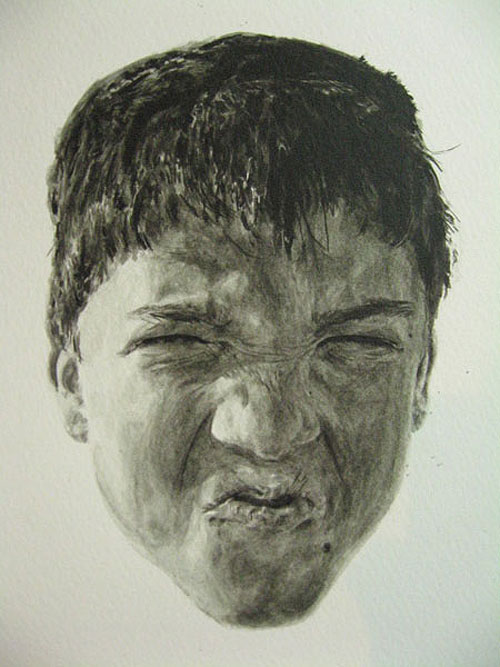 santiago botero fecalface artist art drawing illustration