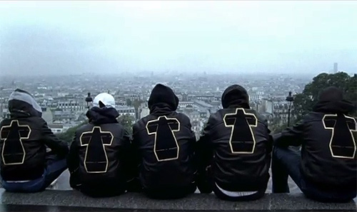 5 best music videos of 2008