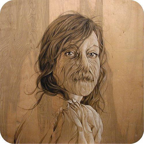 matthew woodson art artist illustration illustrator