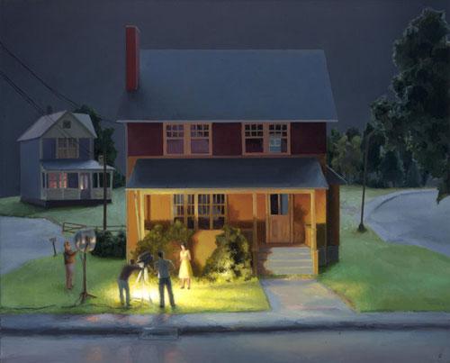 amy bennett artist painter oil painting
