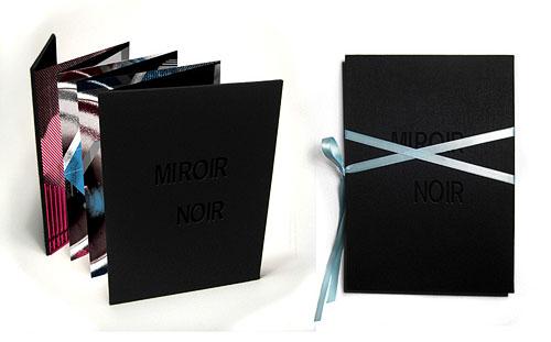 Arcade fire miroir noir booooooom create inspire for Miroir noir film