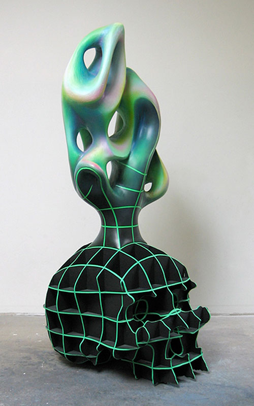 ben beaudoin sculpture art artist