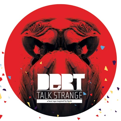 dert bjork talk strange album download