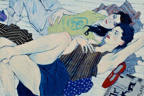 hope gangloff art artist illustrator drawing illustration