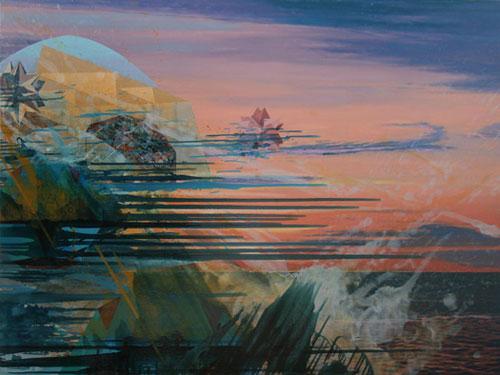 jacob feige painter painting oil