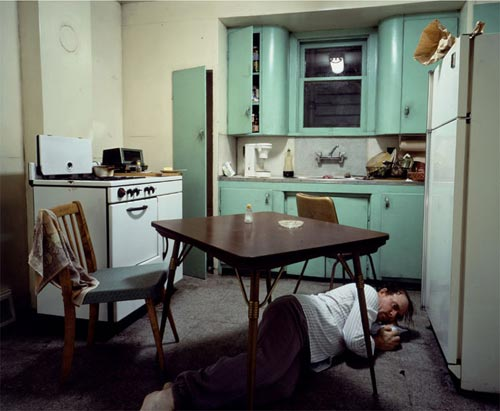 jeff wall photography photographer vancouver gallery show