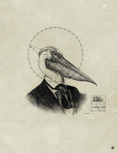 mark weaver graphic design illustration