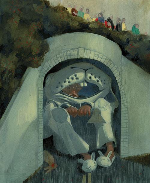 sterling hundley illustration illustrator