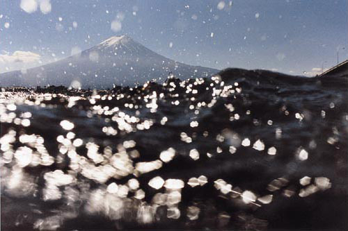 asako narahashi photographer photography water asleep awake japanese