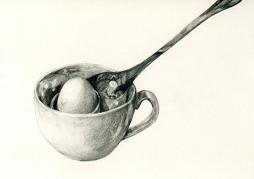ebony truscott drawing illustration