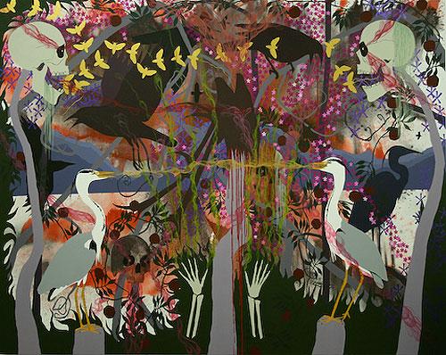 james aldridge painter painting