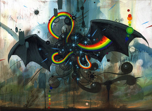 jeff soto artist painting painter