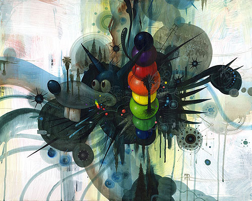 jeff soto artist painting painter
