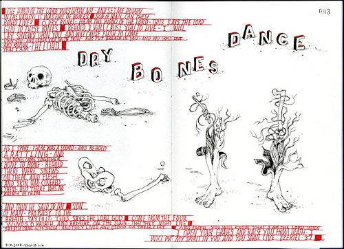 john hendrix illustration illustrator sketch book drawing