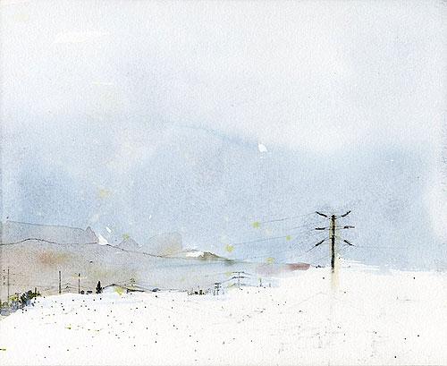 julienne hsu painter painting artist