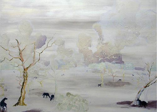 kounosuke kawakami art painting artist painter