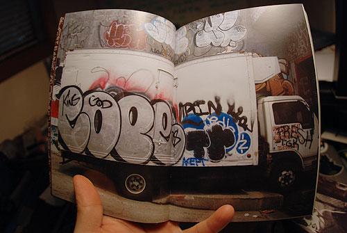 living proof magazine graf photo art free publication