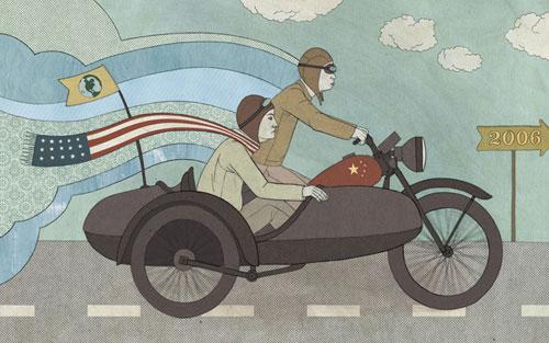 marco cibola illustrator illustration editorial