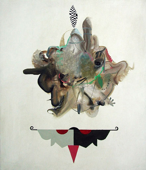 michael bauer painter painting artist