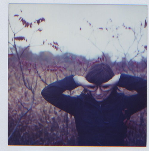 nina hartmann photography photographer polaroid film