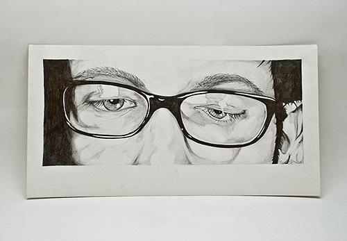 blake e marquis illustration illustrator drawing font hand
