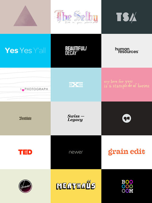booooooom 17 websites creative site bookmark links inspiration visual