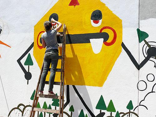 bosque design graphic studio buenos aires argentina collective