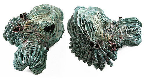 christiane ceramic haase sculpture sculptor artist