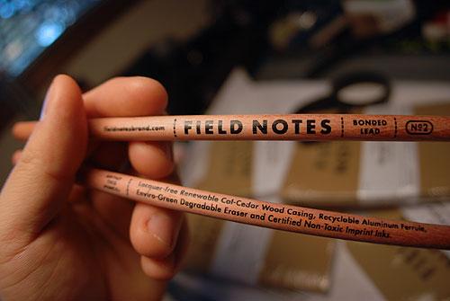 coudal field notes notebook sketchbook idea