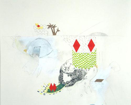 daniel szymanowski drawings illustration