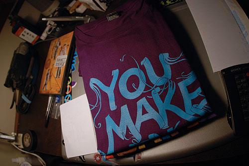 graniph tee tshirts art artist