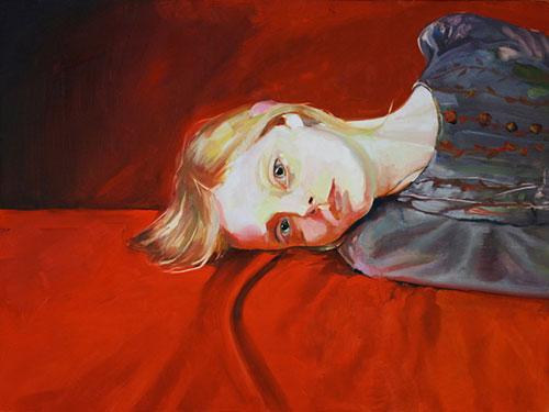 juliana romano painter painting