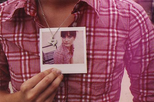 lindsay josal photographer photography lomo polaroid 35mm