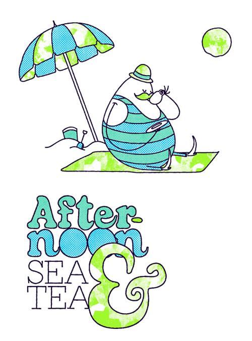 nickolej villiger graphic design illustrator illustration