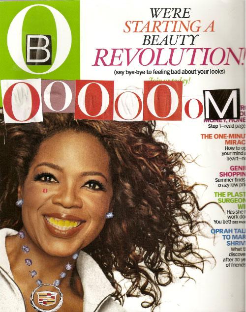 project 7 submissions alter a magazine booooooom