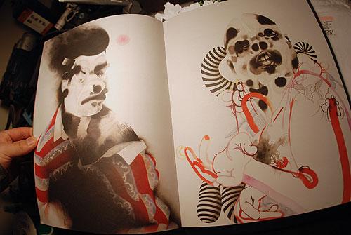 plazm magazine portland music art
