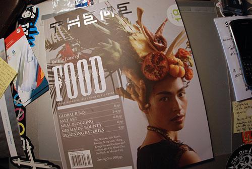 motoi yamamoto theme magazine salt design artist art
